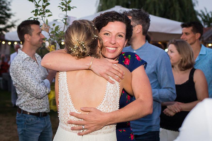trouwen in Brabant - FloorFoto - receptie