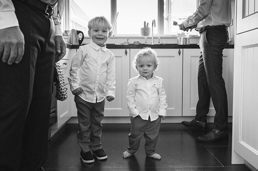 bruiloft in Castricum - FloorFoto