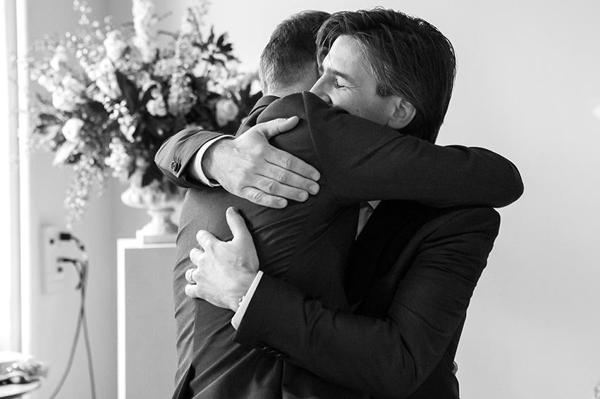 bruiloft Jenny & Erik