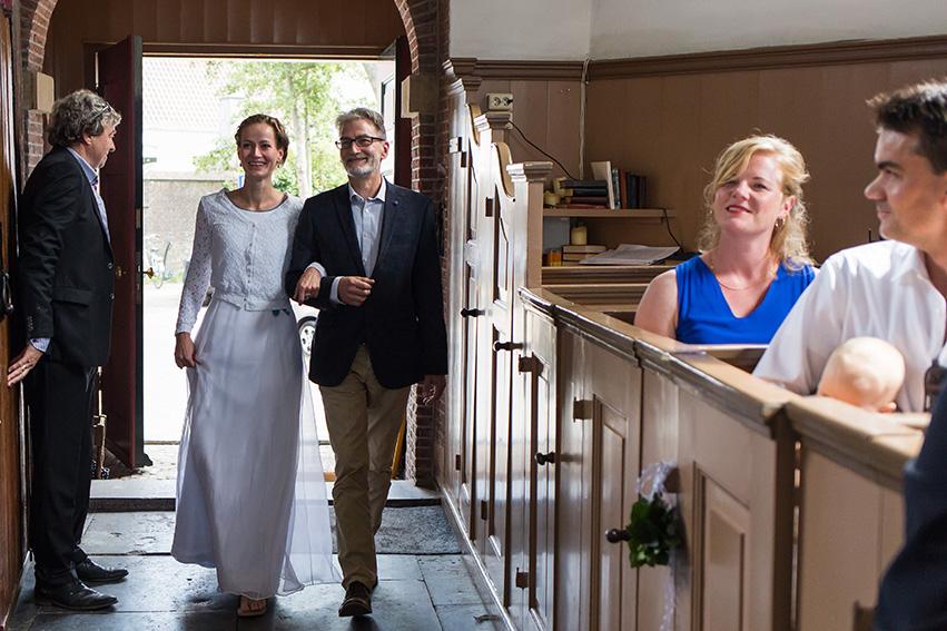 bruiloft Sarah & Tim