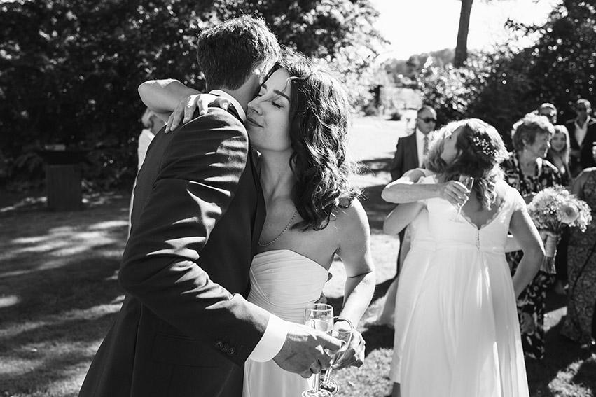 bruiloft Tess & Jasper