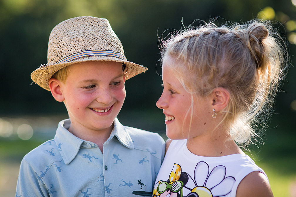 trouwen in Brabant - FloorFoto - kinderen