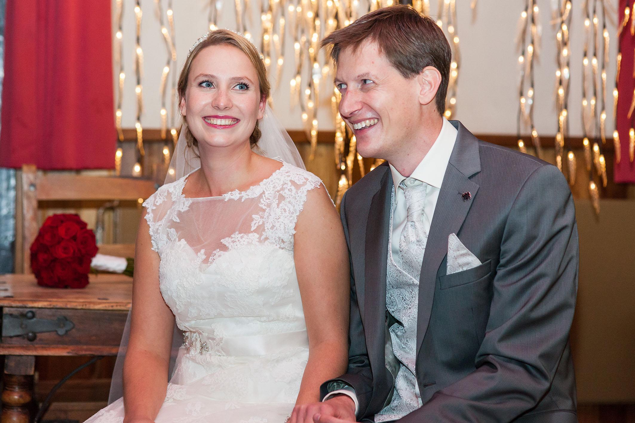 bruiloft Margy & Paul