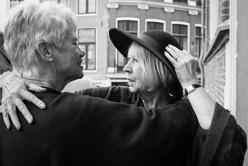trouwen in Haarlem - stadhuis - FloorFoto